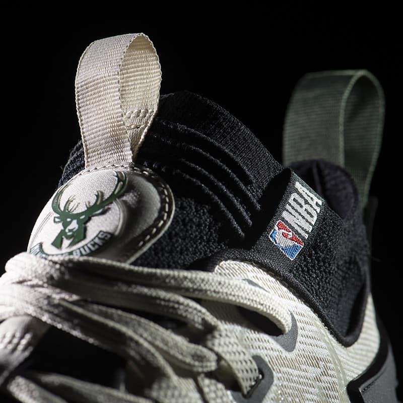 Decathlon x NBA partnership