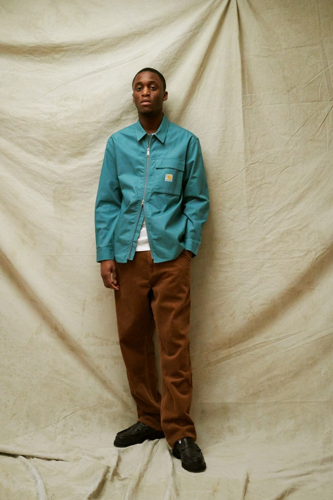 Carhartt WIP Spring / Summer 2021 Collection