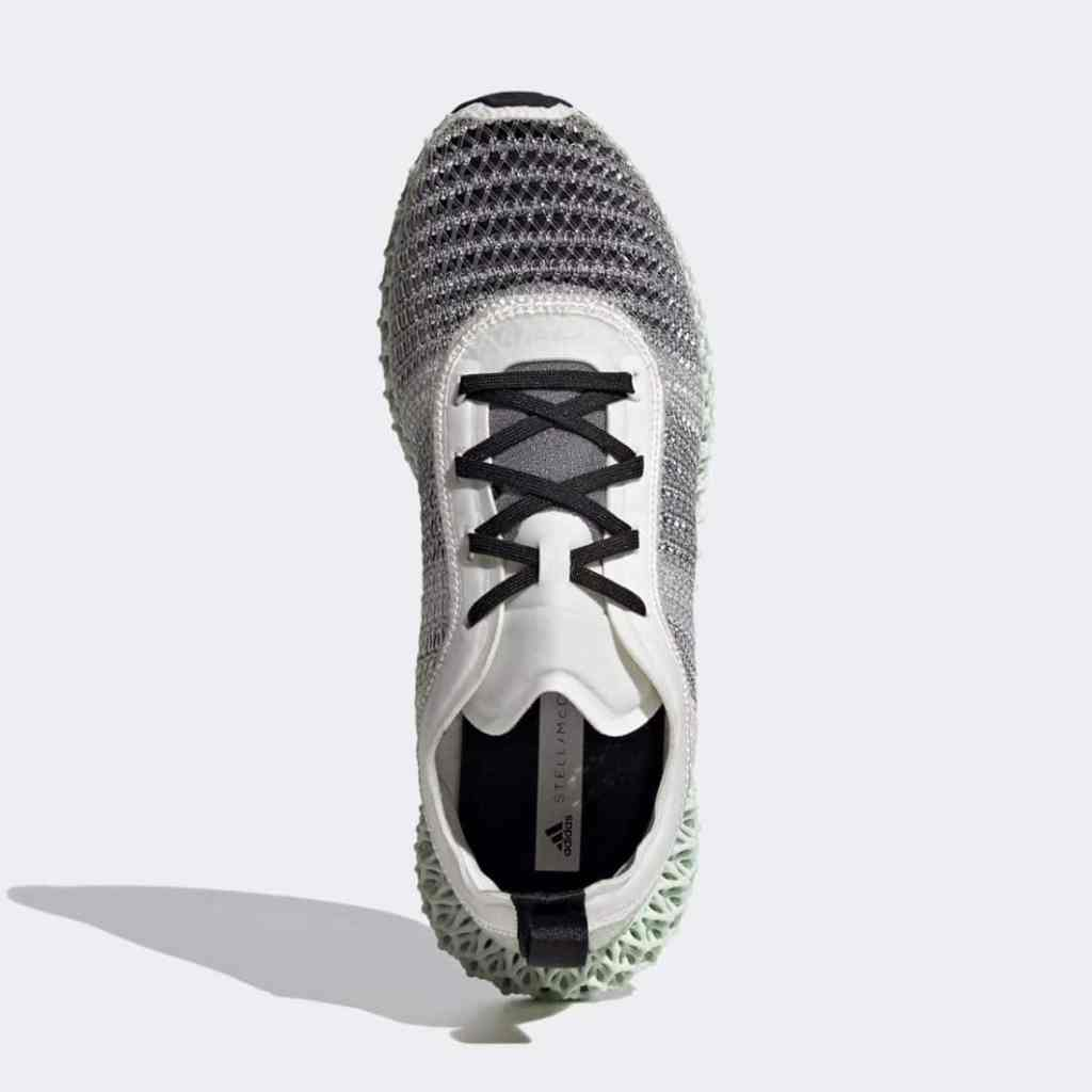 Stella Mc Cartney x adidas AlphaEdge 4D