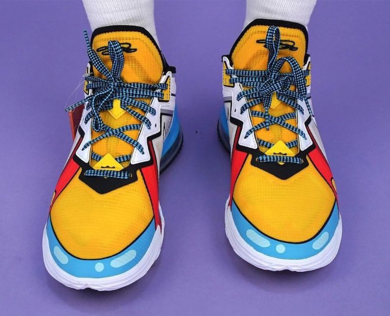 Nike-LeBron-18-Low-Stewie-Griffin-Release-Date-1