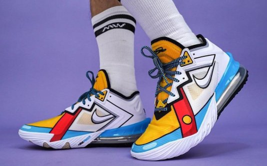 Nike-LeBron-18-Low-Stewie-Griffin-Release-Date