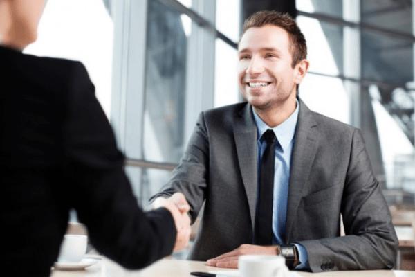 entrevista trabajo, proceso seleccion