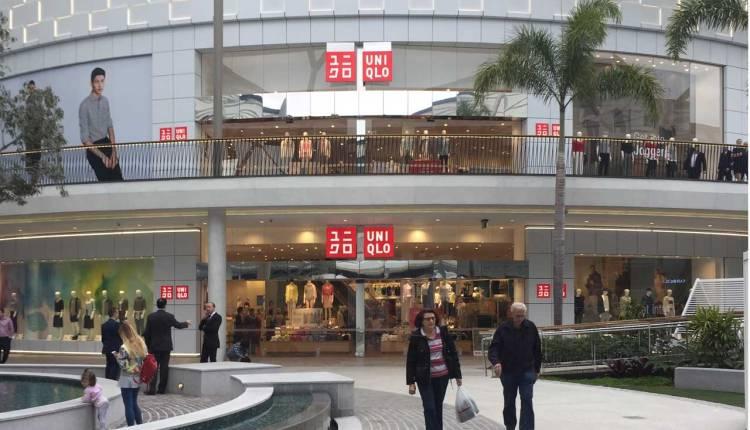 ユニクロ、H&M、ZARAほかオーストラリアにあるファストファッションの全店舗MAP