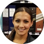 Martha McIver - Spirits Services Staff profile pic