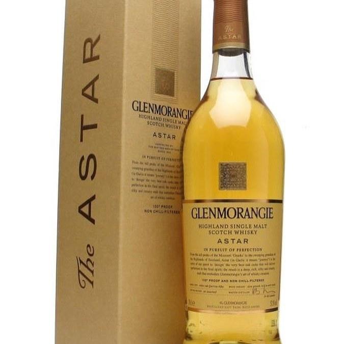 Limited Edition @glenmorangieusa The Astar will be coming to Calandro's Supermarket VERY SOON! Stay Tuned!…