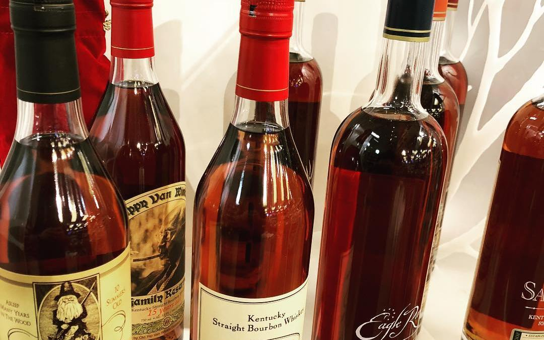 TOMORROW is the day! Our Pappy has arrived and we are nearly ready for our…