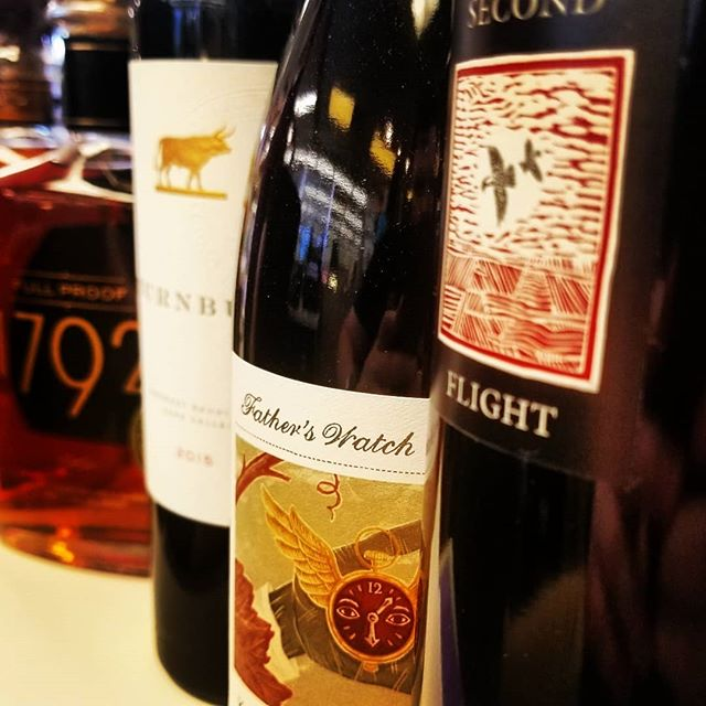 Need to find the perfect gift for Dad? Please join us for a tasting on…