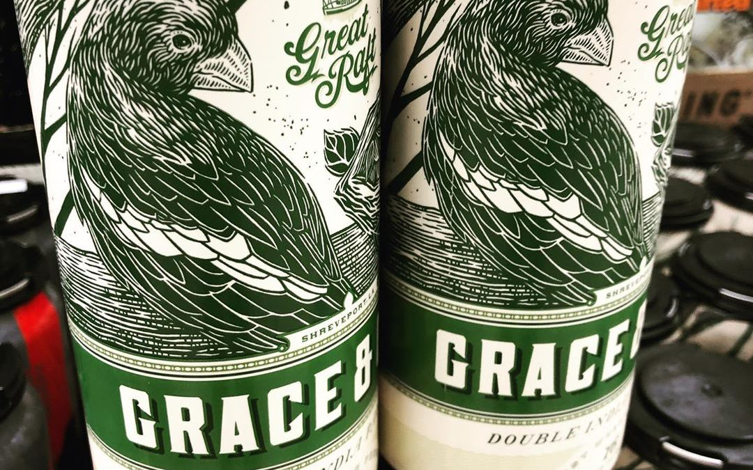 @greatraftbeer Grace and Grit Double IPA is now available at our #midcitybr location! Perkins will…