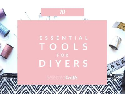 10 essential tools for DIYers