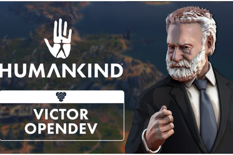 Humankind - Victor Opendev
