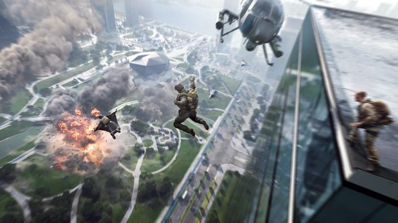 Battlefield 2042 - Imagem 03