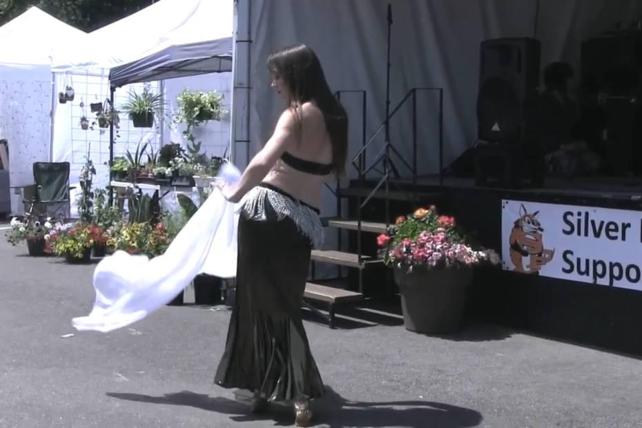Dança do Ventre Lyanna 01