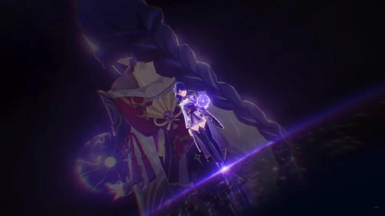 Genshin Impact - Shogun Raiden - Trailer Screen 03