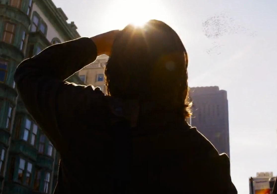 Matrix 4 - Imagem do teaser 13