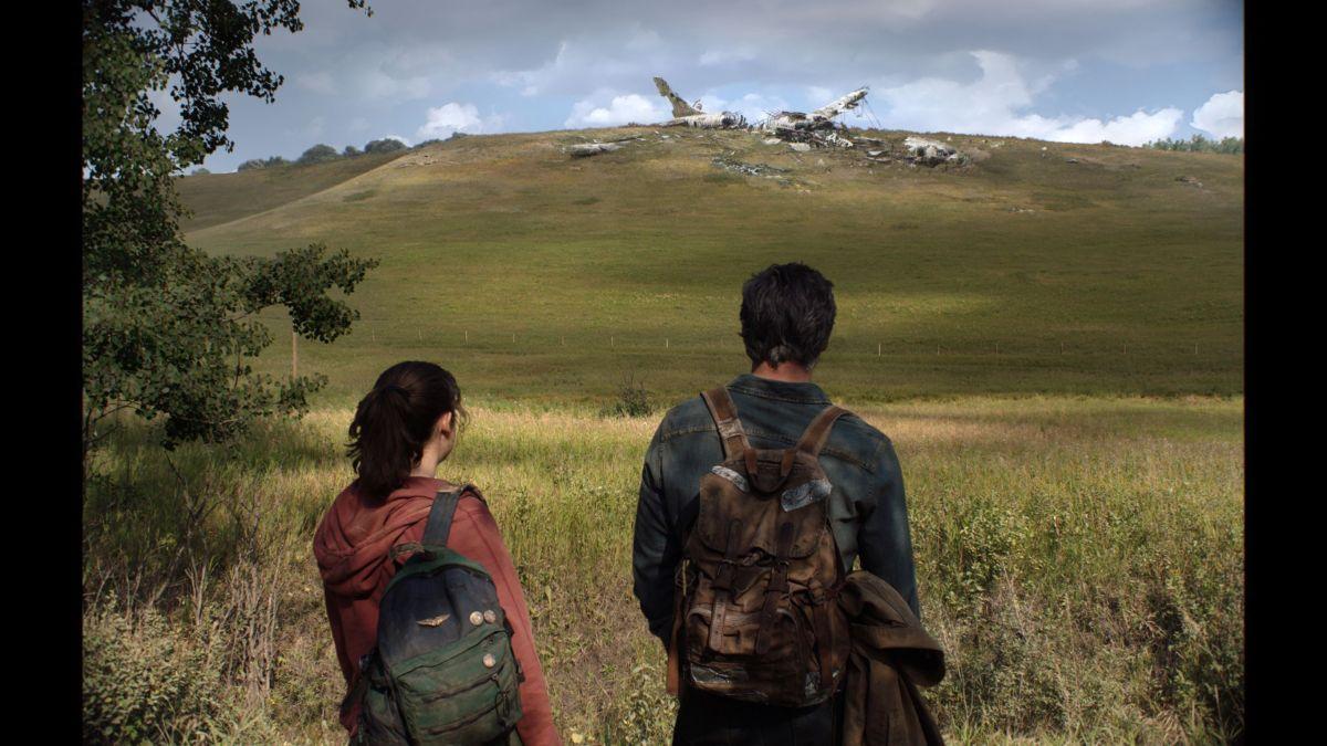 Primeira foto da série baseada em The Last of Us - HBO