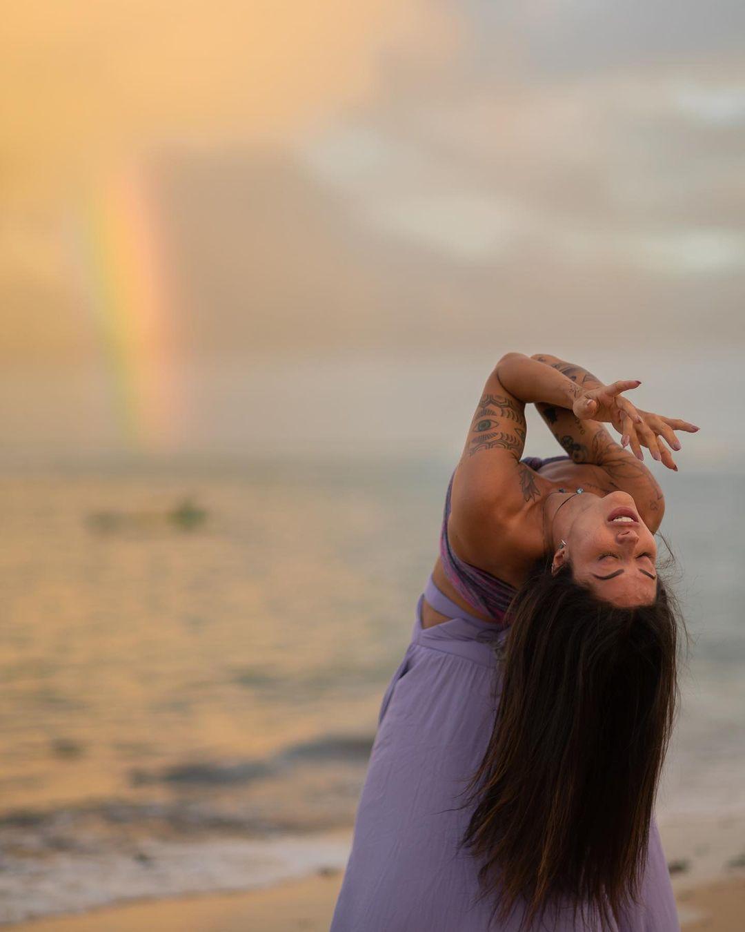 Aline Campos - Foto de Dança 03 (Aline Riscado)