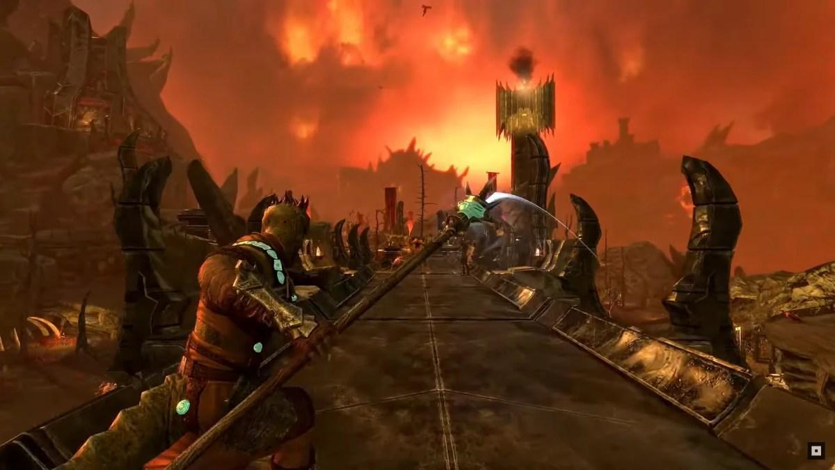 Próximos conteúdos de The Elder Scrolls Online 02