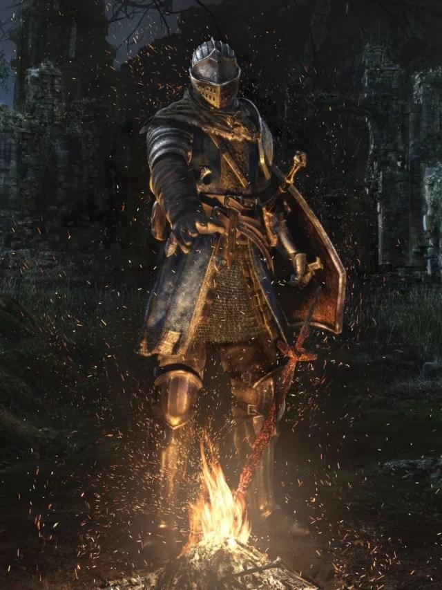 A From Software e o gênero Souls-Like, de Dark Souls e Elden Ring