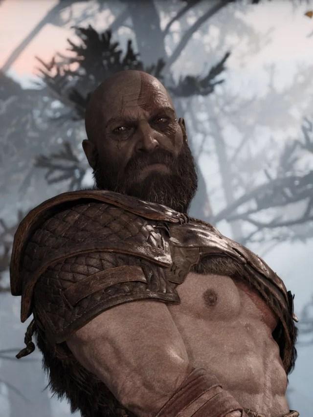 God of War chegará ao PC com DLSS e NVIDIA Reflex