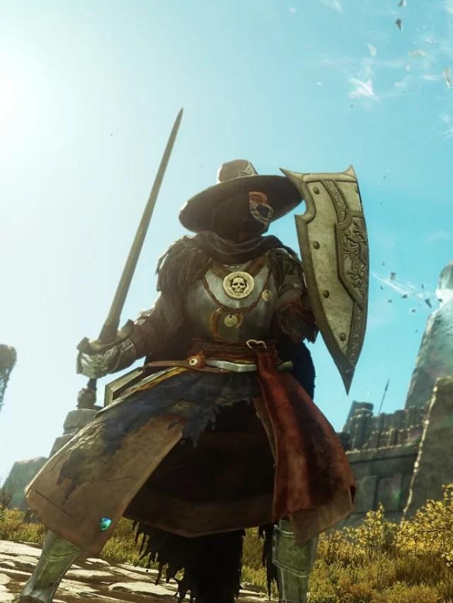 New World foi um dos jogos mais jogados do Steam em 21/10