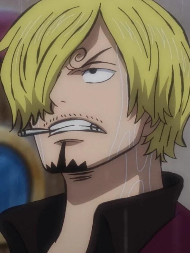 One Piece: Impressões do episódio 980 (Anime)