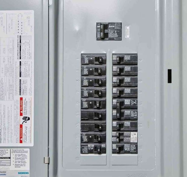How Does An Electrical Service Panel Work