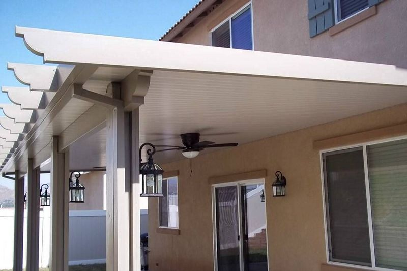 duralum home improvement products
