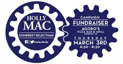 Mac Fundraiser