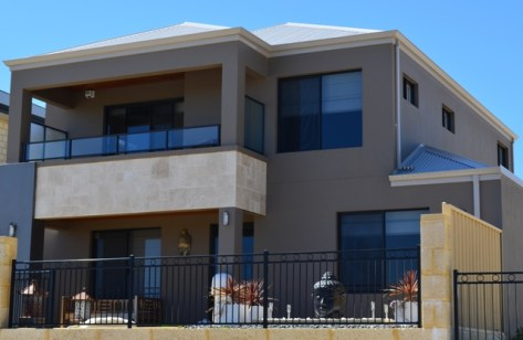 House Builders Perth