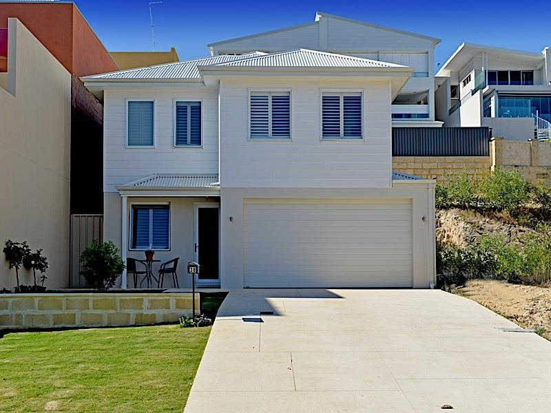 Custom Home Builder Mindarie