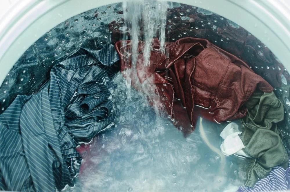 Les avantages d'une brassée à l'eau chaude