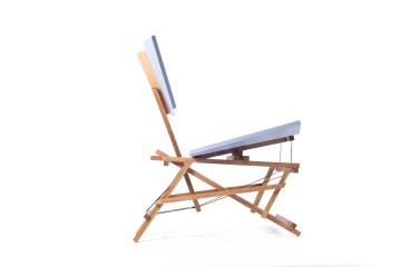 How to Sit, Antwan van Delft