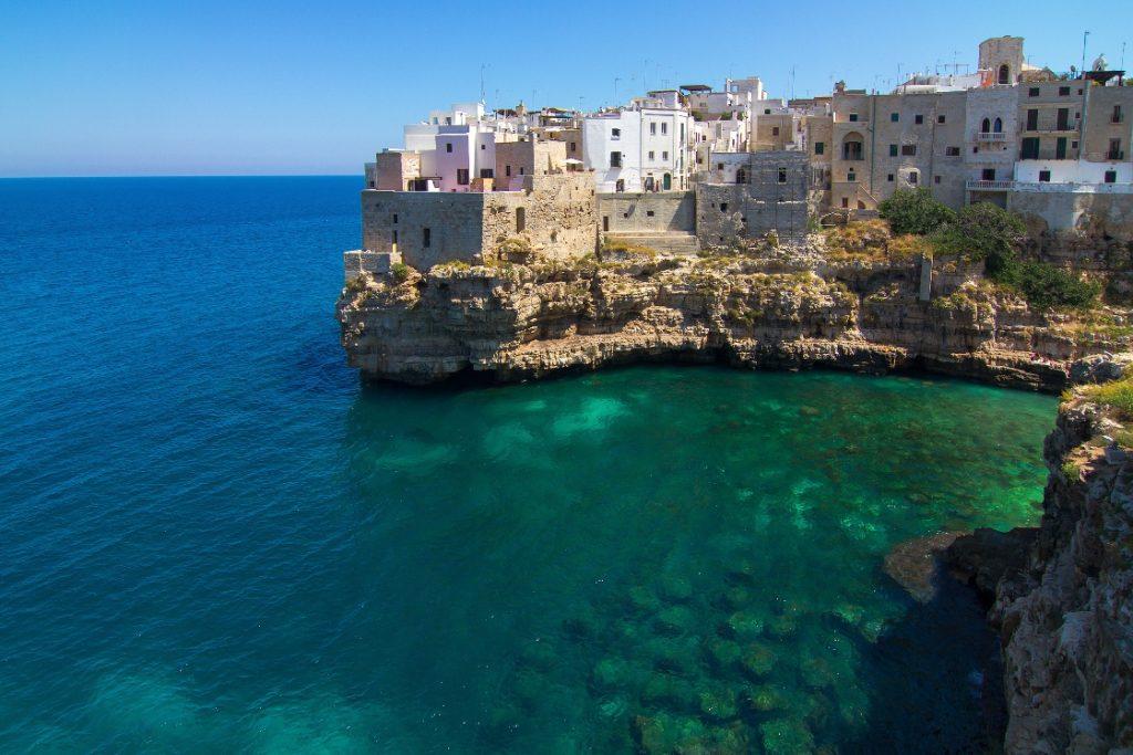 Things Do Italy Honeymoon