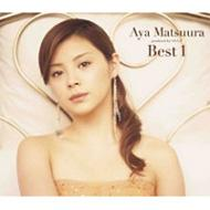 Aya Matsuura Best Album Cover