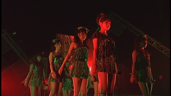 Morning Musume Resonant Live Pepper Keibu 1