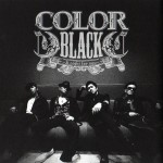 BLACK -A night for you- / COLOR