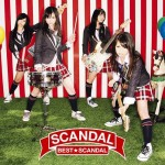 Best Scandal / SCANDAL