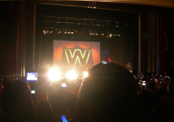 Wonder Girls 2010 Tour Vancouver