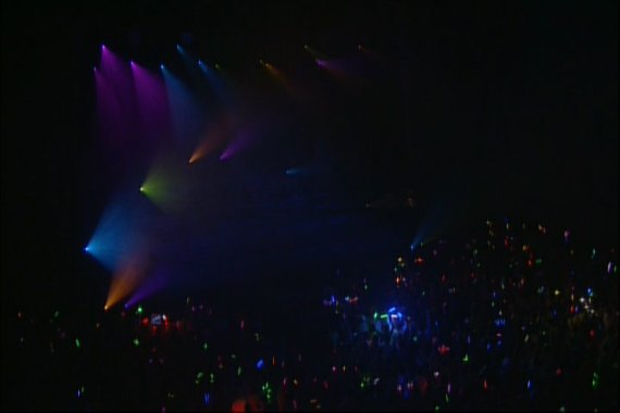 Hello Project Shuffle 2010 Intro