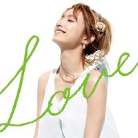 Maki Goto Love Jacket B