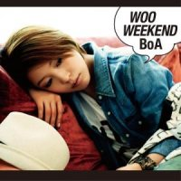 BoA Woo Weekend