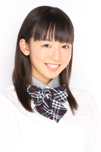 Smileage 2nd Generation Katsuta Rina