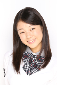 Smileage 2nd Generation Nakanishi Kana
