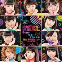 Morning Musume One Two Three