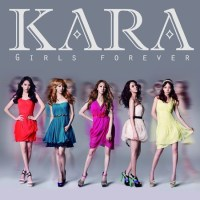 Kara-Girls-Forever-Cover