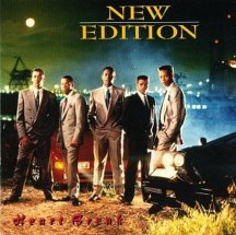 New Edition NE Heartbreak