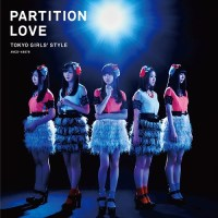 Tokyo Girls Style Partition Love