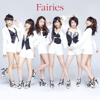 Fairies 1st album