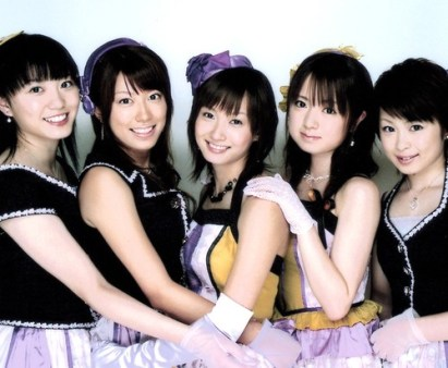 Country Musume 3rd Gen