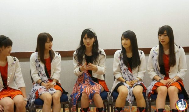Morning Musume '14 Interview